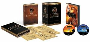 Special Collector set Lion KIng
