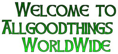 AllGoodThings WorldWide