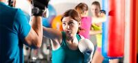 GPRC Boxing Fitness Course