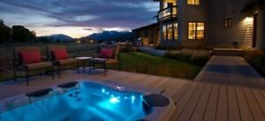 HOT TUB CLEARANCE SALE AT SPA COUNTRY