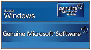 Microsoft Windows 10 Pro genuine license key