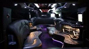 Limo Hire Business for Sale *Opportunity not to be missed!* Belconnen Belconnen Area Preview