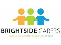 £7.50PER HOUR + TRAVEL TIME HOME CARE WORKERS WANTED