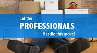 MONTREAL TO TORONTO MOVERS-LAST MINUTE OR ANYTIME-SAME DAY DELIV