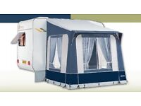 Eurovent porch awning