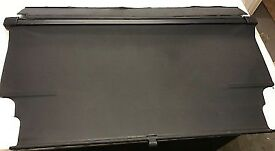 Grand picasso parcel shelf 07-13
