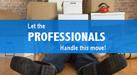 LAST MIN. MOVERS AVAILABLE IN KITCHENER/WATERLOO : 647-785-7423