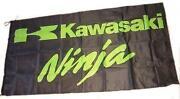Kawasaki Flag