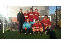 PADDINGTON 3G 5 A-SIDE FOOTBALL LEAGUE £35 - BEST PRICE IN LONDON