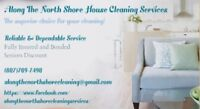 Along The North Shore House Cleaning Services