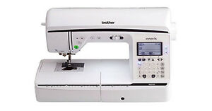 Brother NQ700 Sewing Machine