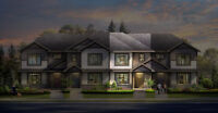 Executive Upgraded 4 plex With Double Garage