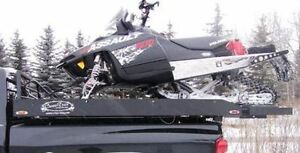 2016 CROSS-TRAX ATV/SLED DECK