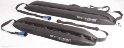 Sea to Summit - Pair of Soft Roof Racks - NEW