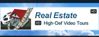 Real Estate Photo/Video Services For Home/Commercial Sellers