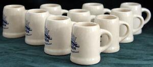 42 Miniature Beer Stein Shots Cambridge Kitchener Area image 2
