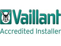 Vaillant Boilers Supply & Fit **£1499**Installation by Accredited Installer/No Hidden Fees