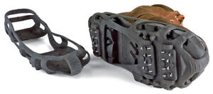 STABILicers Walk Traction Ice Cleat & Tread, X-Large, Brand new!