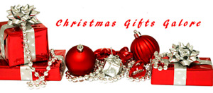 Bunch of Presents / Gifts Sets -- At a fraction of the cost