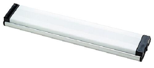 12 Volt 4 Watt Single Bulb Surface Mount Flourescent Cabin Light for Boats
