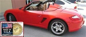 Boxster 987 parts