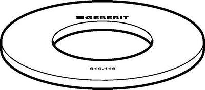 GEBERIT Heberglockendichtung Nr 816.418.00.1 Größe 63 x 32 mm Glockendichtung