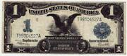 Black Eagle Note