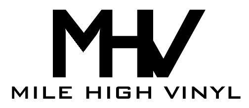Mile High Vinyl