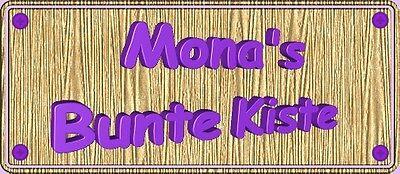 Mona's Bunte Kiste