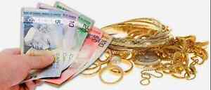 TOP DOLLAR for GOLD & DIAMONDS. CASH LOANS -Todays Gold Buyers London Ontario image 2