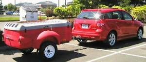 Pulmor Utility Trailer, Perfect for camping, luggage, ect ect!!!
