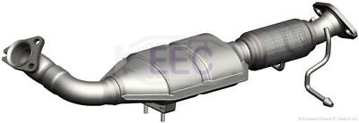 CATALYTIC CONVERTER / CAT( TYPE APPROVED ) FOR FORD MONDEO 1.8 2007- FR6053T