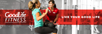 FULL-TIME, PASSIONATE, FUN-PERSONAL TRAINER FOR GOODLIFE FITNESS