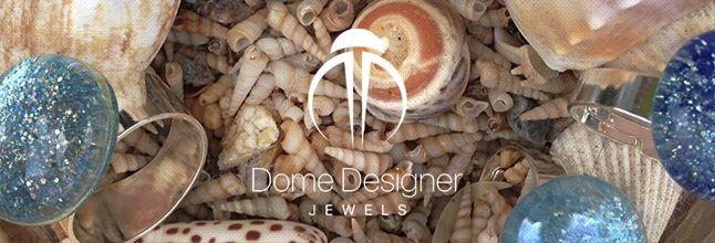 Dome Designer Jewels