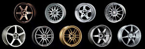 RIMS AND TIRES SPECIAL