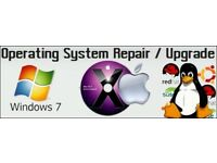 windows upgrades 7pro and all other operating systems upgrading