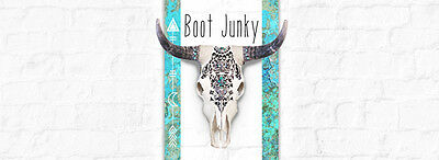 The Boot Junky