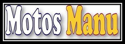 Motos Manu,neumáticos y accesorios