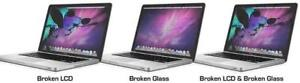 MacBook Air Model A1466 & A1369 LCD Screen Replacement & Repair for a very AFFORDABLE PRICE! Call now +1 416-922-9000