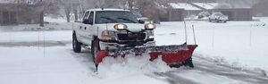 Snow removal Services 300 plus taxes Kitchener / Waterloo Kitchener Area image 4
