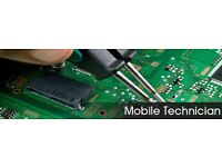 Phone and Tablets Technician