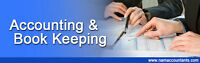 Services provides A.M.A Bookkeeping Services