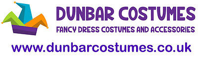 DUNBAR Fancy Dress Costumes