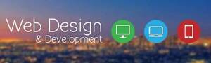 Web Design Professionals offering all website, ecommerce, logo... Perth Perth City Area Preview