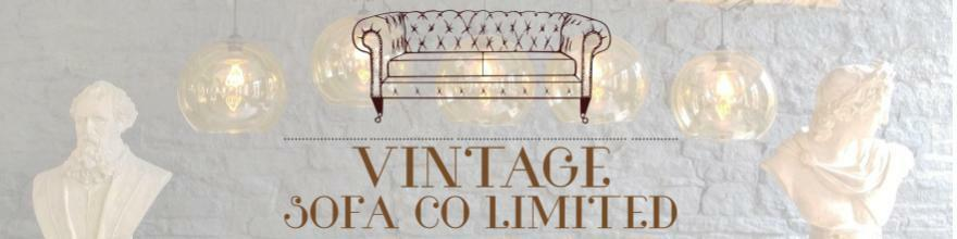 The Vintage Sofa Co Limited
