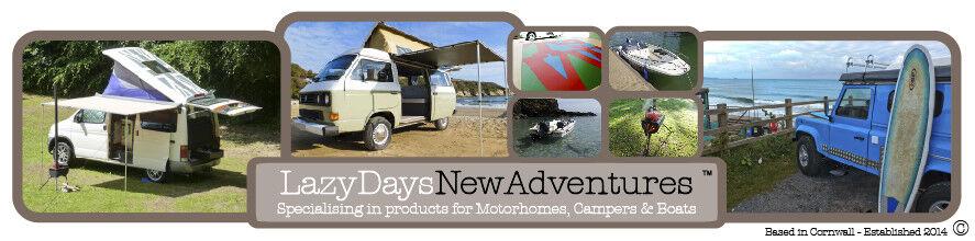 LazyDays.NewAventures