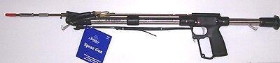 Ab Biller Stainless Steel Speargun (A.B.Biller Professional 36 Stainless Steel Spear Gun -)