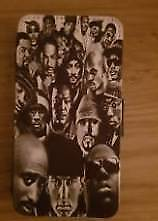 Samsung J3 case cover rappers