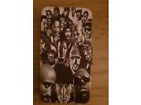 Rappers phone case samsung J3