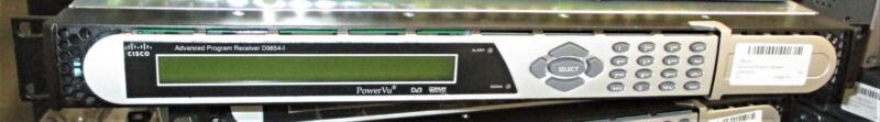 CISCO D9854-I Advanced Program Receiver